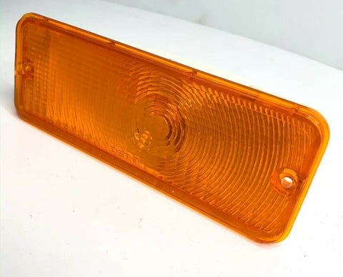 Image of Amber Parking Light Assembly For 1975-1977 Ford F Series Truck & Econoline Van-Live Fast Supply Company