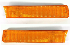 Front Park Signal Marker Light For 1978-1979 Ford Pickup Trucks - Choose Side-Live Fast Supply Company