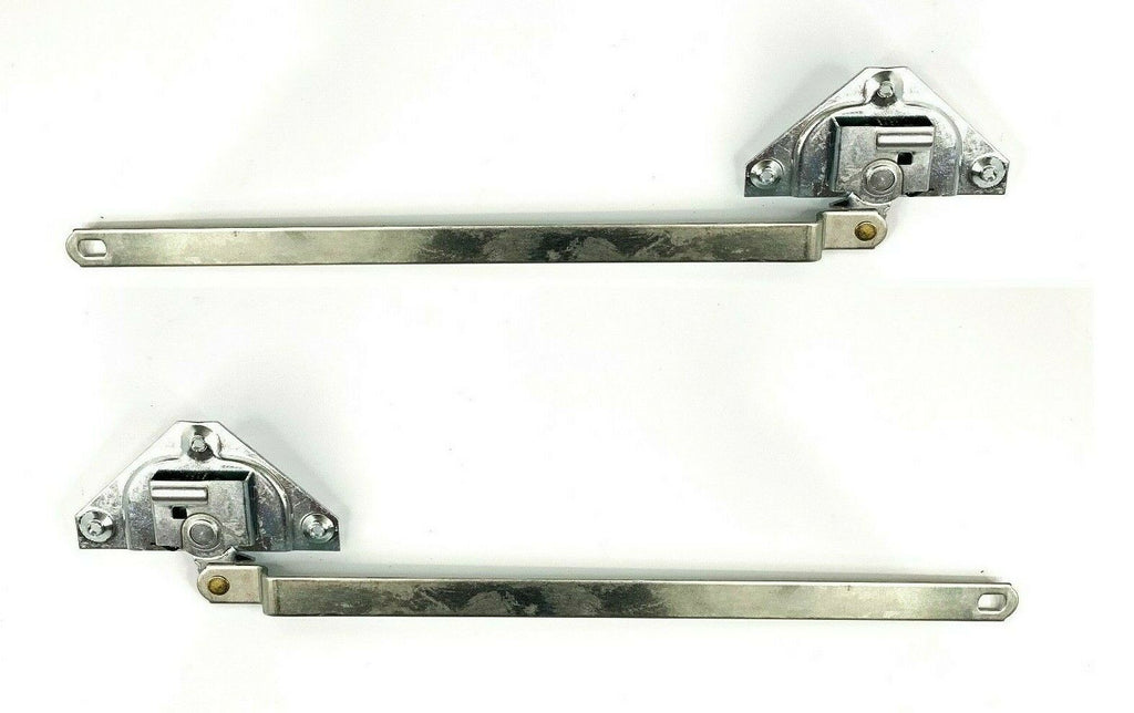 1957-60 Ford F100 & F250 Door Latch Control Arms (Front)