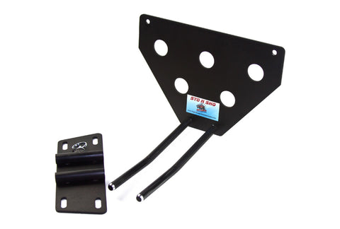Image of Removable License Plate Bracket for 2015-2018 Ford Focus ST - PArts 2