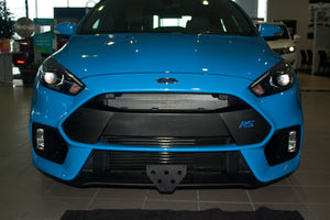 Quick-Release Removable Front License Plate Bracket Ford Focus RS