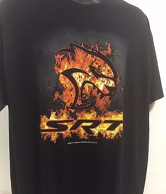 SRT HellCat Logo T-Shirt - R&W Speed Shop