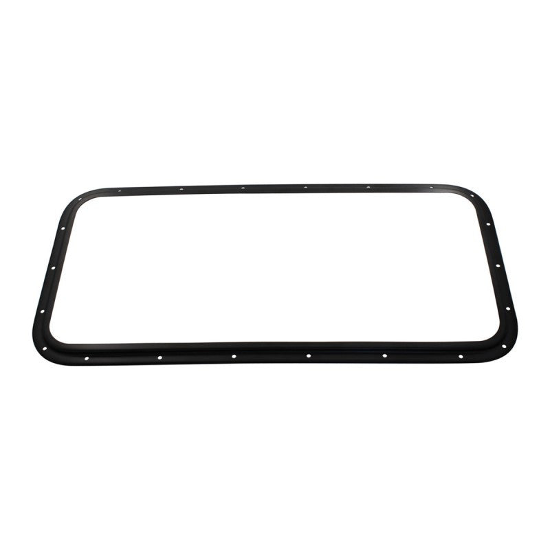 Rear Interior Window Frame For 1930-1934 Ford Pickup Truck (Side)
