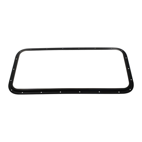 Image of Rear Interior Window Frame For 1930-1934 Ford Pickup Truck (Side)