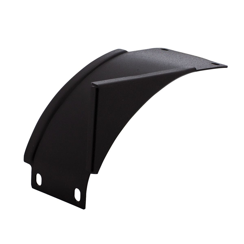 Upper Door A-Pillar Cover for 1932-34 Ford Truck - R/H