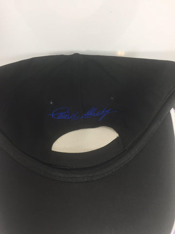 Image of Ford Mustang GT500 Hat - Black with Cobra Snake (Back)