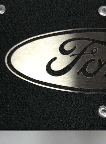 Image of Ford Hitch Plug - R&W Speed Shop