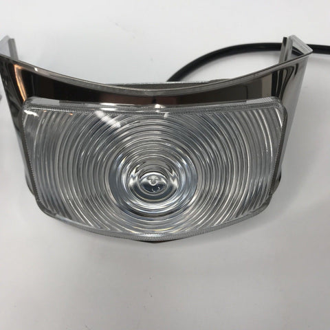 Image of Parking Light Assembly For 1956 Ford F100, F250, & F350 (Off)