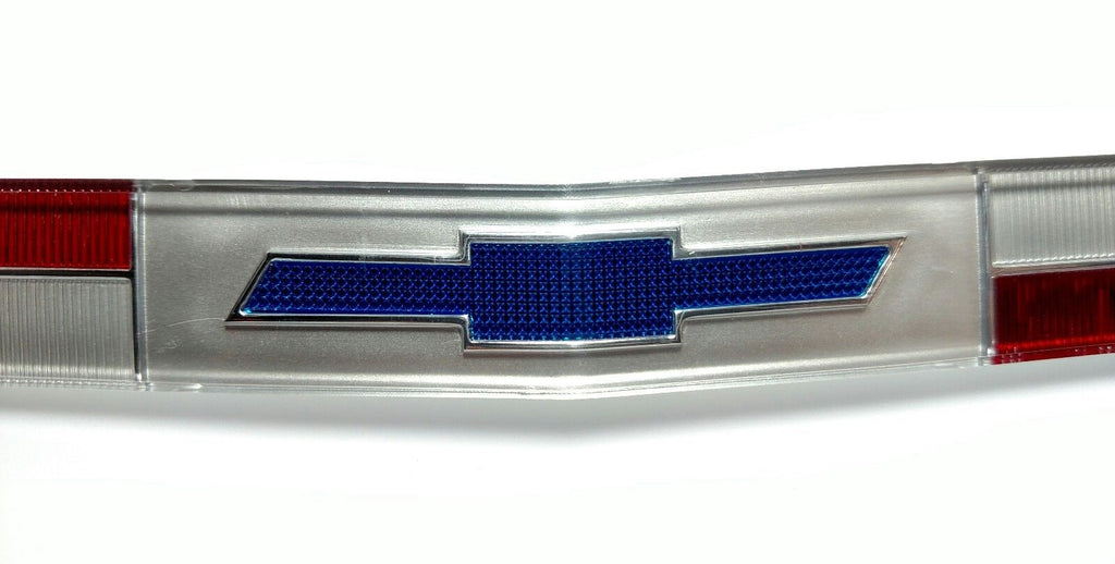Chevy Hood Emblem Insert - 1963 Bel Air, Biscayne, and Impala - Center
