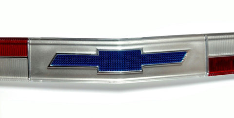 Image of Chevy Hood Emblem Insert - 1963 Bel Air, Biscayne, and Impala - Center