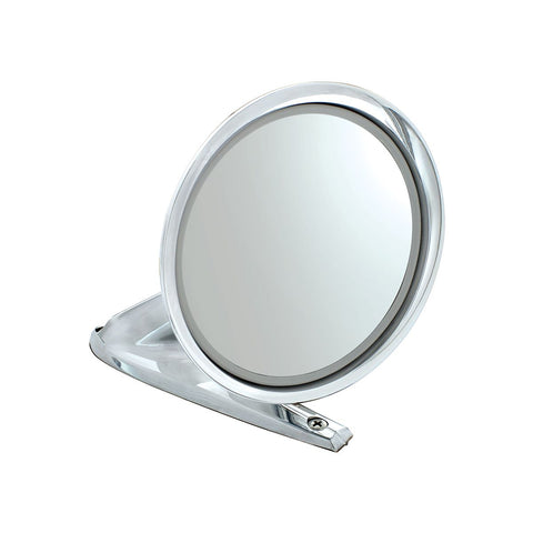 Image of Exterior Mirror w/Convex Glass For 1964.5-66 Ford Mustang