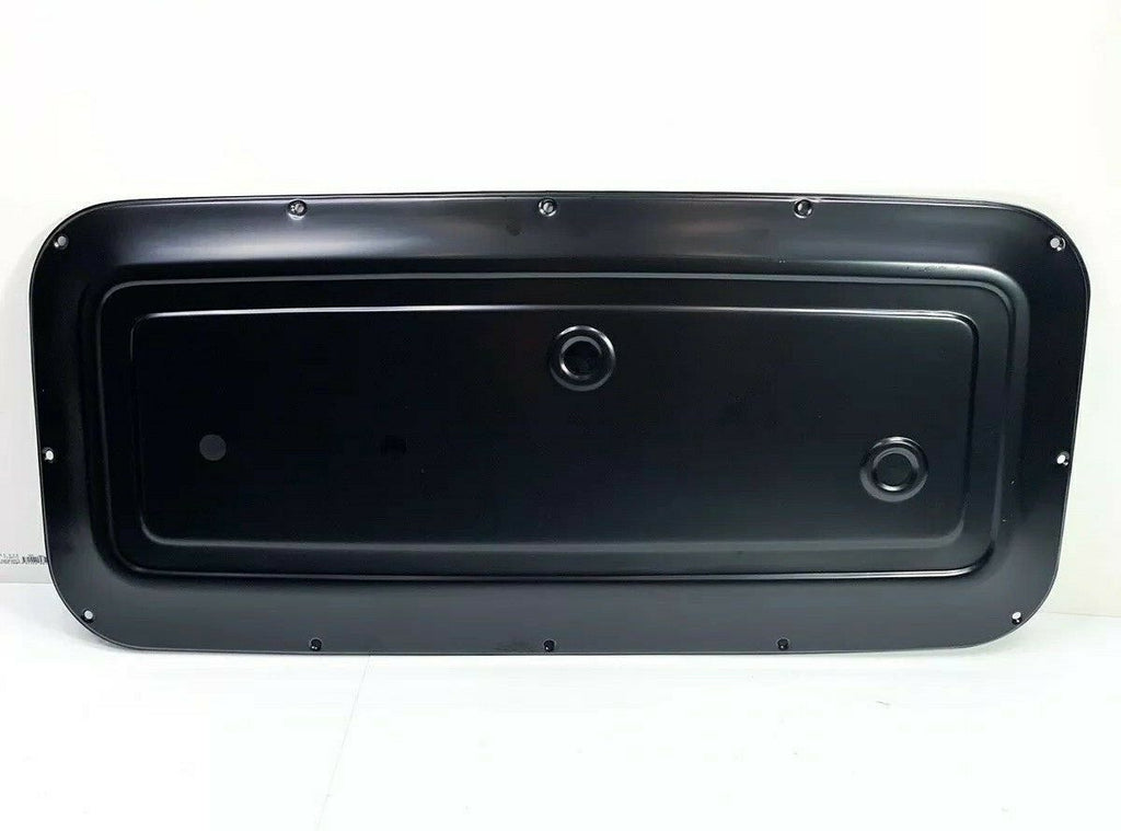 LH Interior Door Panel for 1964-1966 Chevy Pickup Truck - Main