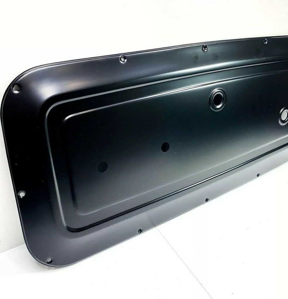 LH Interior Door Panel for 1964-1966 Chevy Pickup Truck - Back