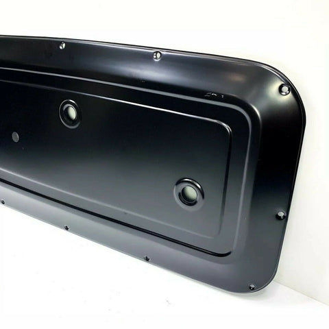Image of LH Interior Door Panel for 1964-1966 Chevy Pickup Truck - Side 2