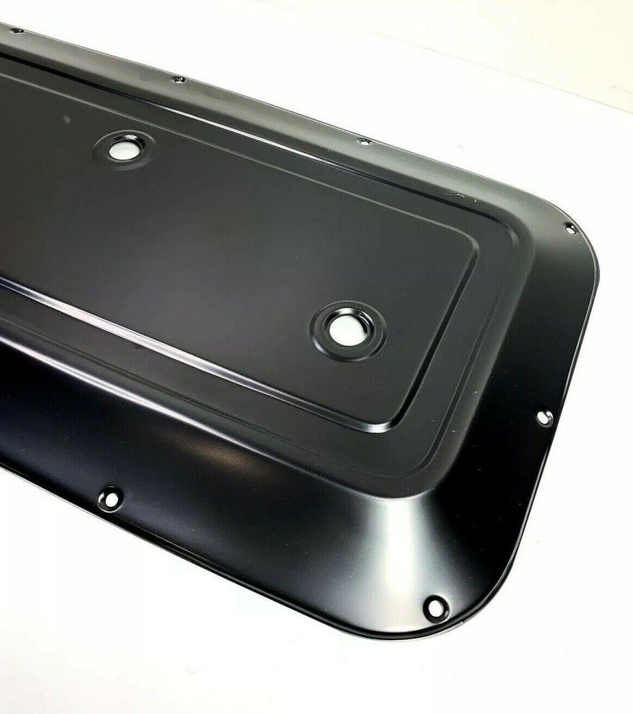 LH Interior Door Panel for 1964-1966 Chevy Pickup Truck - Side 1