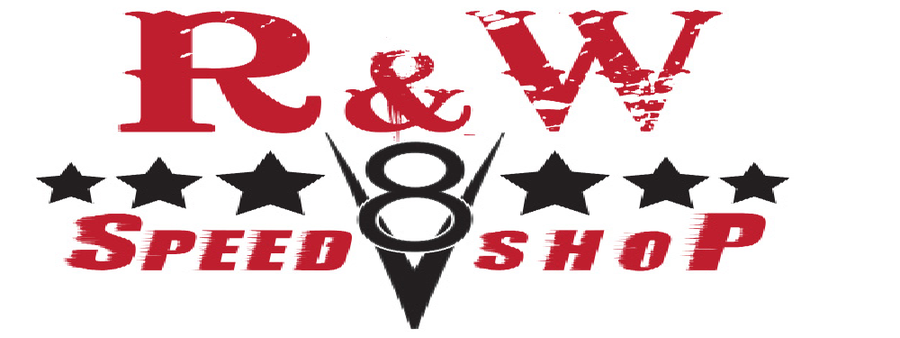 R&W Speed Shop