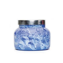 WATERCOLOR JAR - BLUE JEAN