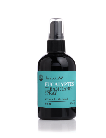 CLEAN HAND SPRAY - 2 oz.