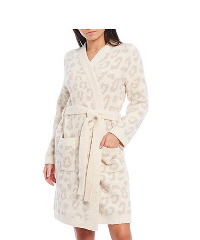 IN THE WILD COZYCHIC ROBE