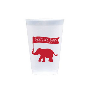 ELEPHANT GAMEDAY CUP