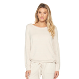 COZYCHIC SLOUCHY PULLOVER