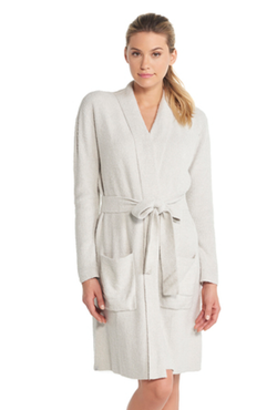 COZYCHIC LITE RIBBED ROBE