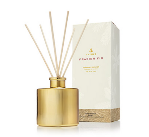 FRASIER FIR GOLD DIFFUSER