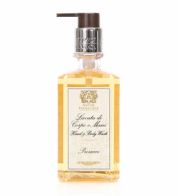 PROSECCO HAND & BODY WASH