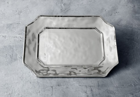 SOHO LUCCA RECTANGULAR TRAY