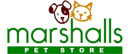 Marshalls Pet Food Store