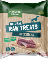 Natures Menu Duck Necks 6pk