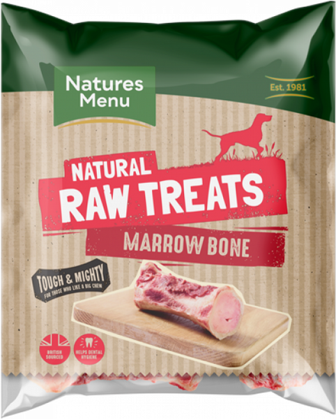 Natures Menu Marrow Bone 1pk