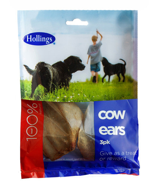 Hollings Cow Ears