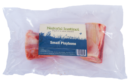 Natural Instinct Playbones Small