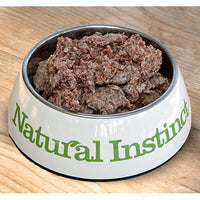 Natural Instinct Working Dog Chicken & Tripe