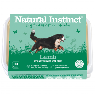Natural Instinct Natural Lamb