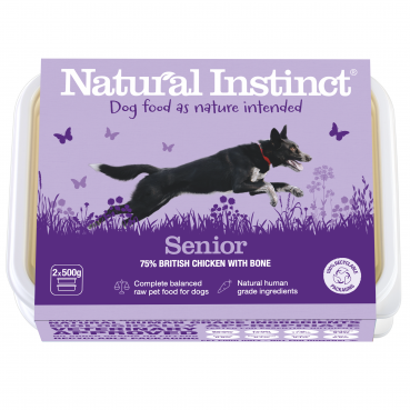 Natural Instinct Senior