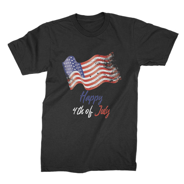 4th of July Shirts Independence Day Tshirt Happy Fourth of July Shirt