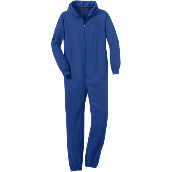 Example 2 Adult Fleece Onesie