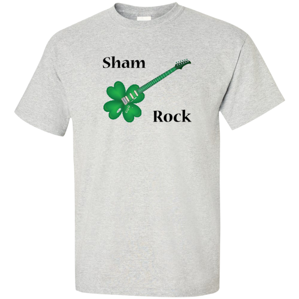 Sham Rock Basic T-Shirt