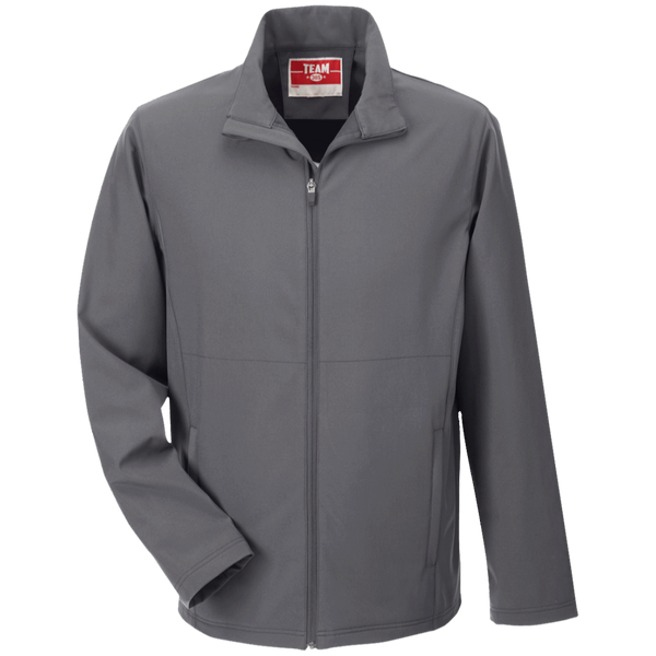 TT80 Team 365 Men's Soft Shell Jacket