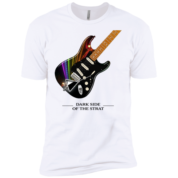 Dark Side Of The Strat Premium Tee