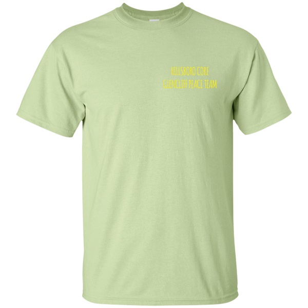 HILLSBORO GREEN T-Shirt