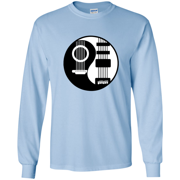 Yin Yang Long Sleeve