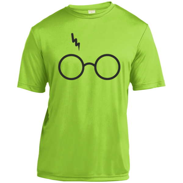Espresso Patronum Glasses Tee for Jodie