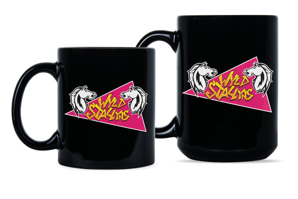 Wyld Stallyns Mug Be Excellent to Each Other Mug