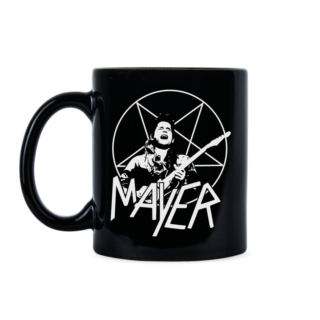Mayer Slayer Mug Dead and Company Coffee Mug