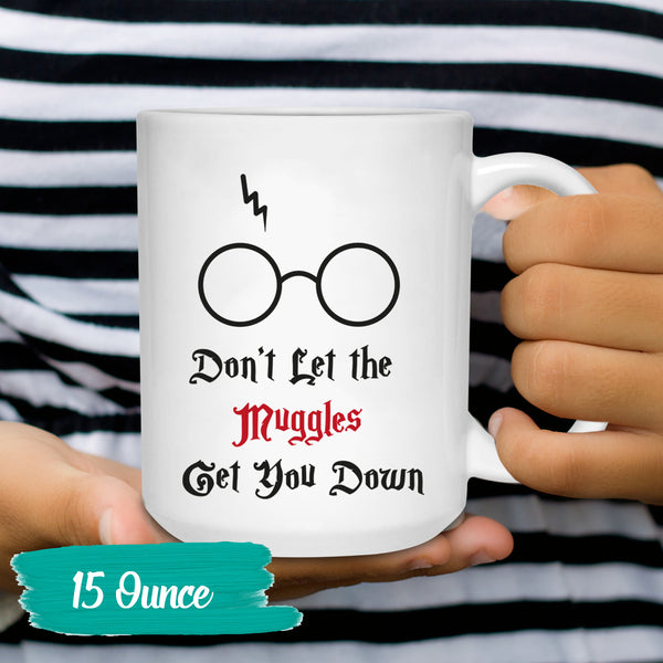 Espresso Patronum Mug Coffee Cup Muggles Mugs Hogwarts Best Gift For Brother Or Sister