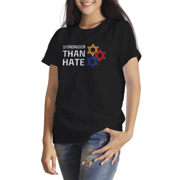 Stronger Than Hate Shirt Pittsburgh is Stronger Than Hate