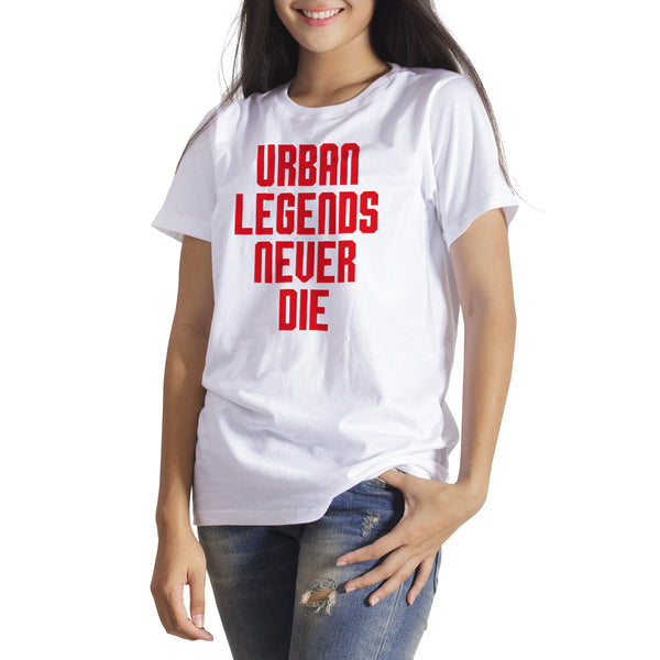 Urban Legends Never Die Shirt Urban Meyer Shirt